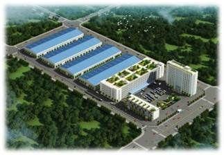 珠海广丰跨境电商产业园新仓火热招商(招租)-图(1)