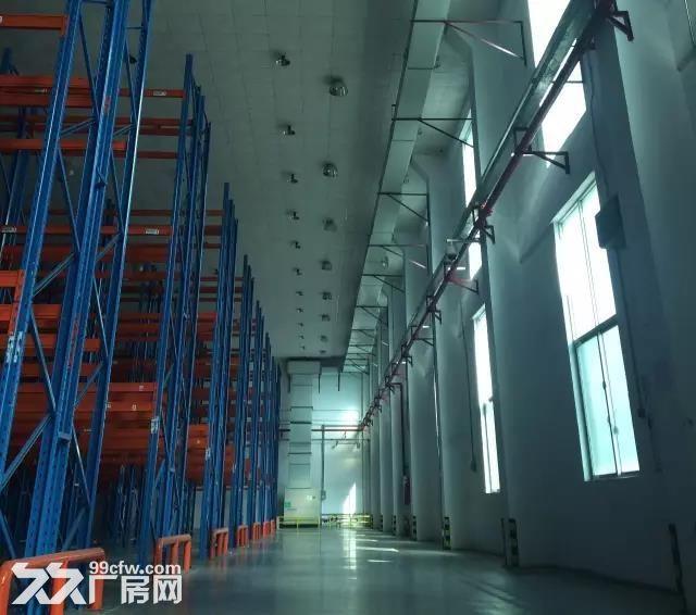 珠海广丰跨境电商产业园新仓火热招商(招租)-图(4)