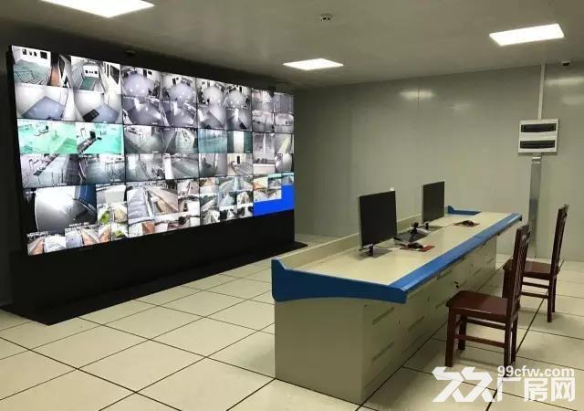 珠海广丰跨境电商产业园新仓火热招商(招租)-图(6)