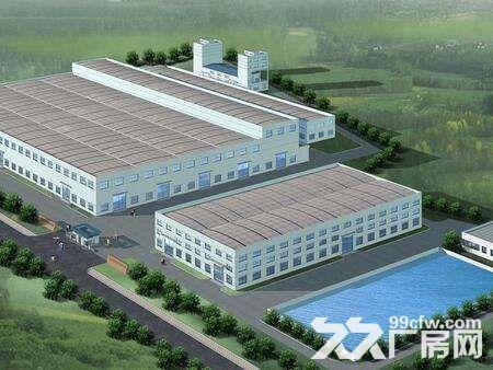 长期出租//出售水头,官桥及周边10000−200000平方厂房(欢迎委托)-图(1)