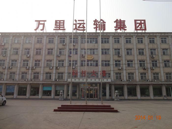 高标仓大园区不限行-图(1)