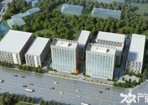 出售清远市高新区维锴智能制造产业园有产权