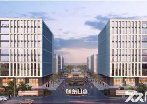青岛五城独栋厂房出售,首层7.2−9米层高