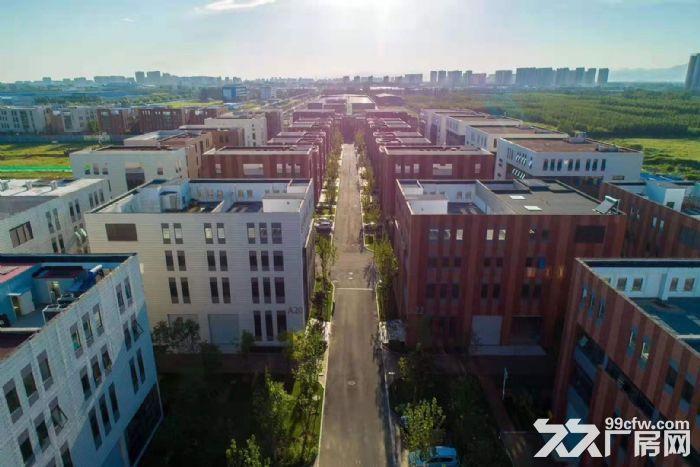 涿州厂房涿州中关村和谷产业园,中小企业聚集地-图(2)