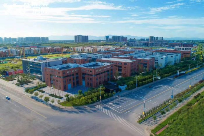 涿州厂房涿州中关村和谷产业园,中小企业聚集地-图(4)