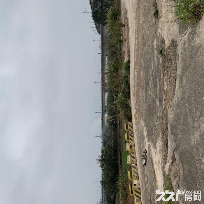 (推荐)五象新区玉洞大道70号附近24亩场地招租-图(5)
