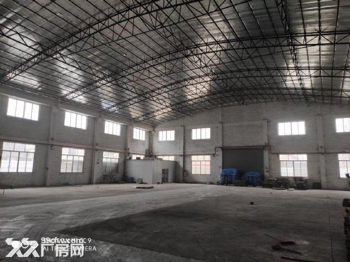 高明富湾工业区2500方标准厂房出租(办公室宿舍配套齐全),可过环评-图(1)