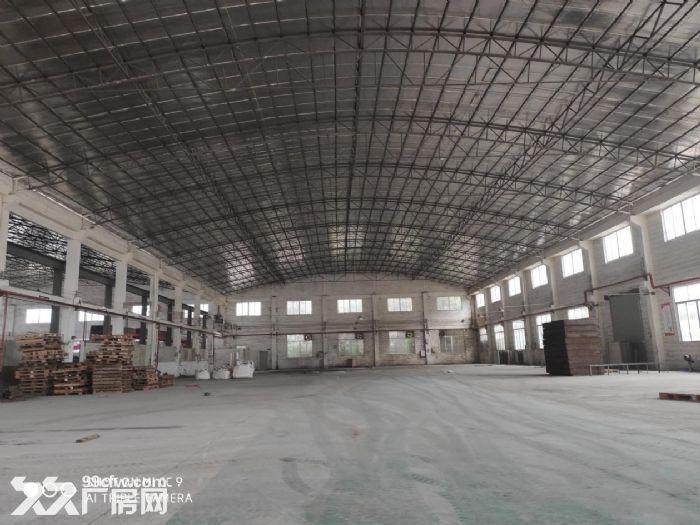 高明富湾工业区2500方标准厂房出租(办公室宿舍配套齐全),可过环评-图(2)