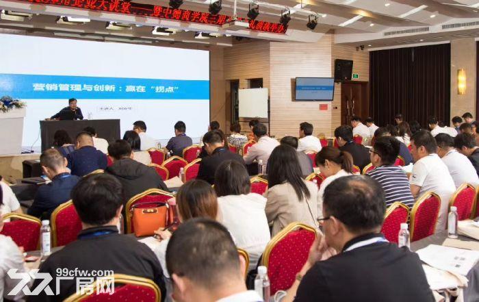 出租出售许昌城轨旁50年产权1500平厂房可环评-图(2)