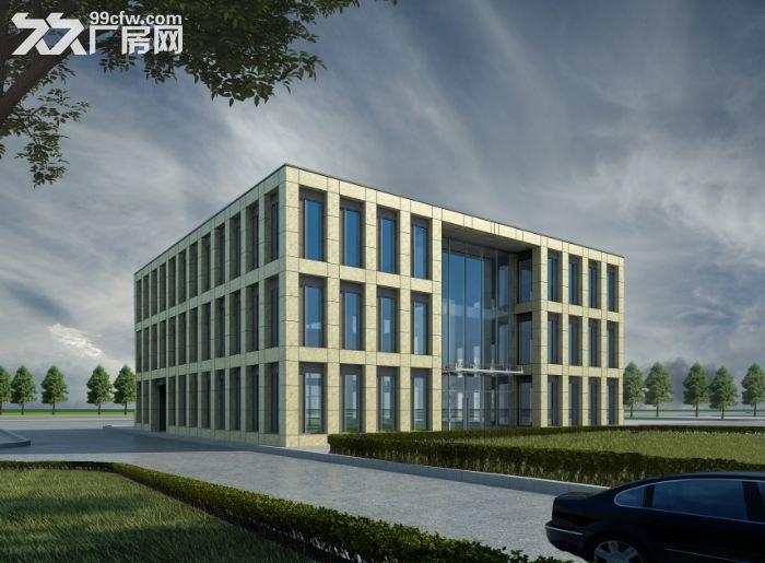 出租出售许昌城轨旁50年产权1500平厂房可环评-图(4)