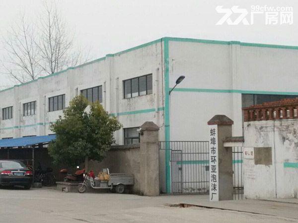 蚌埠市老长淮东风村环亚泡沫厂-图(1)