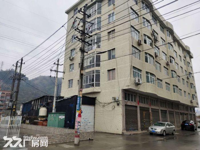 乐清市北白象镇厂房出租-图(6)