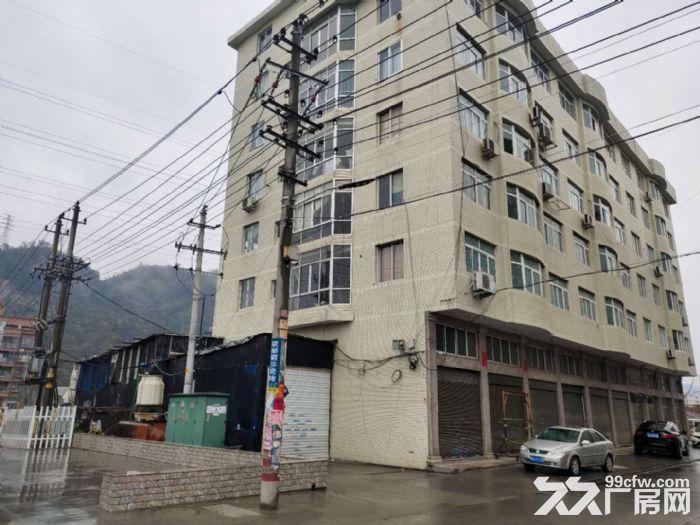 乐清市北白象镇独立厂房出租-图(7)
