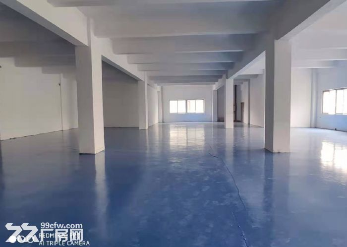 沙溪康乐北路全新装修厂房二楼750平方,办公室水电齐全,主线到位-图(3)