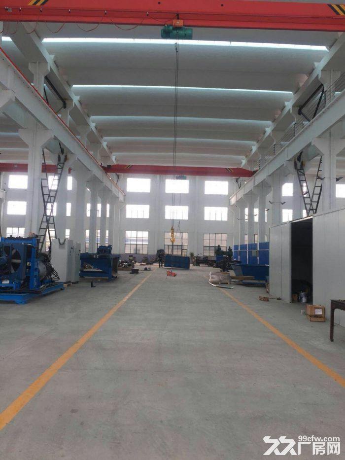 出租天宁郑陆三河口机械厂房800平方起吊高度10米-图(2)