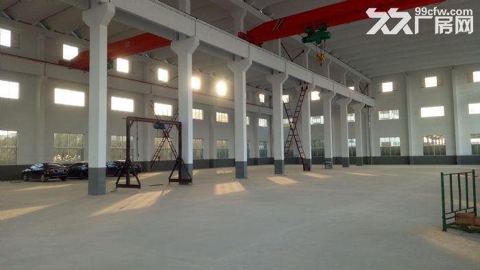出租天宁郑陆三河口机械厂房800平方起吊高度10米-图(4)