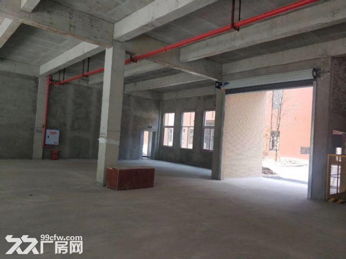 品质产业园区可走17米拖挂车独立产权1000起-图(4)
