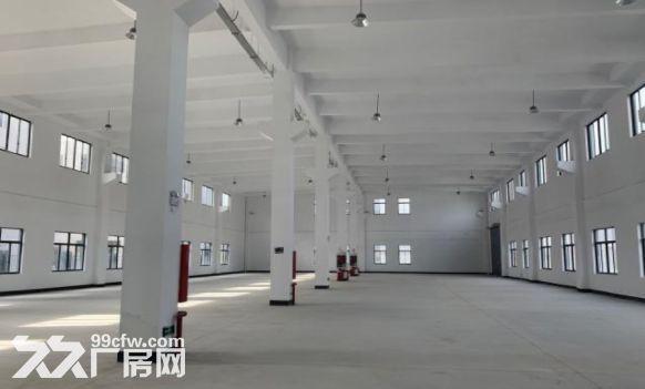 出售独栋1800平方2300平方,2600平方,3500平方独门独院独立产证厂房-图(4)