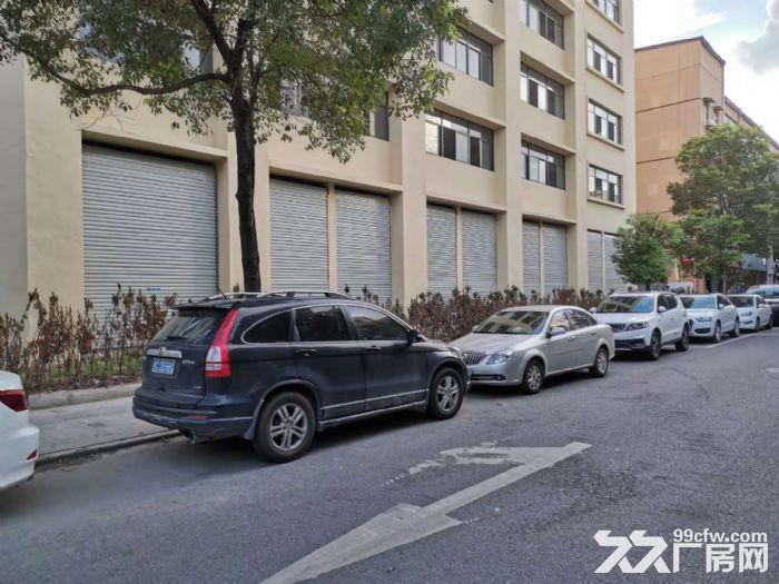 邻里中心9621方办公楼可分租厅大高调一楼沿街店面-图(3)