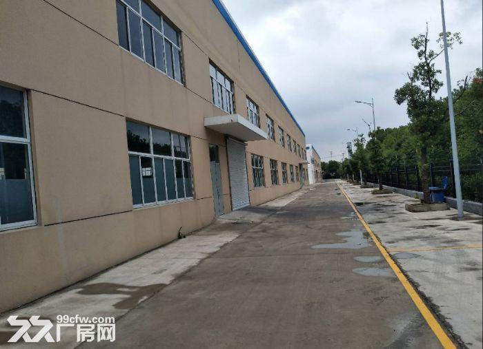 临平3400方1−2楼厂房,可以分租、价格便宜-图(1)