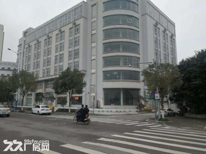 文昌路12000方,沿街厂房,形象好,宜总部经济、电商大楼等-图(1)