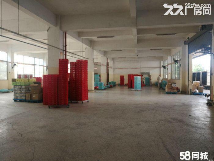 文昌路12000方,沿街厂房,形象好,宜总部经济、电商大楼等-图(3)
