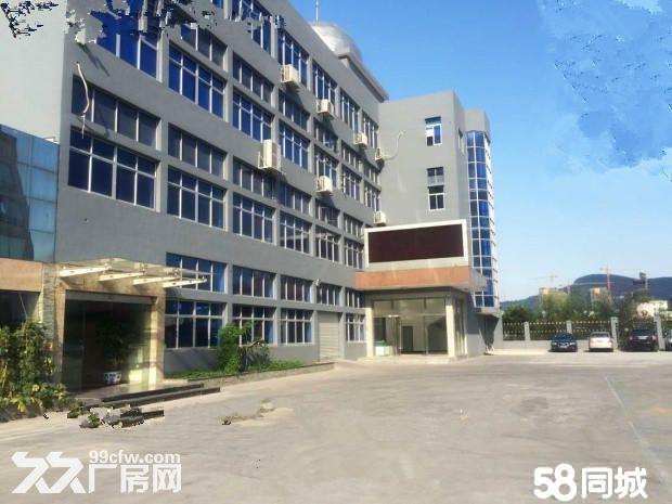 温州大道785方精装办公带200方露台拎包办公-图(1)
