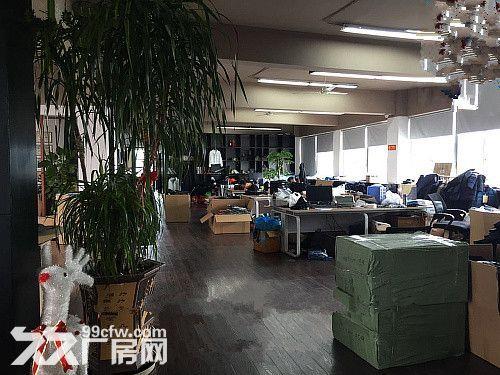 温州大道785方精装办公带200方露台拎包办公-图(3)