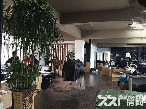 温州大道785方精装办公带200方露台拎包办公-图(4)