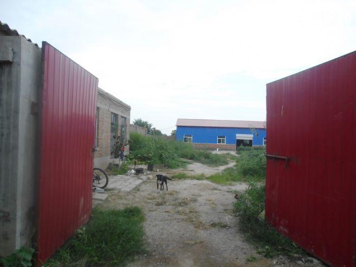 厂房和空地出租,可做加工制造或物流仓储。-图(3)