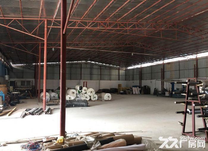 东升坦背西二马路单一层钢构500平方星棚厂房招租,远离居民-图(2)