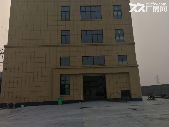 全新厂房办公房仓库优惠出租-图(2)