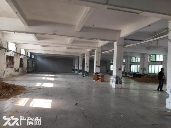 佛山南海桂城东二南兴工业区10号厂房招租-图(3)