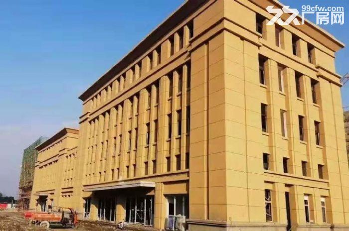 栖霞南京国家级经济技术开发区品牌工业产业园495−−6108平标准独栋单多层厂房-图(5)
