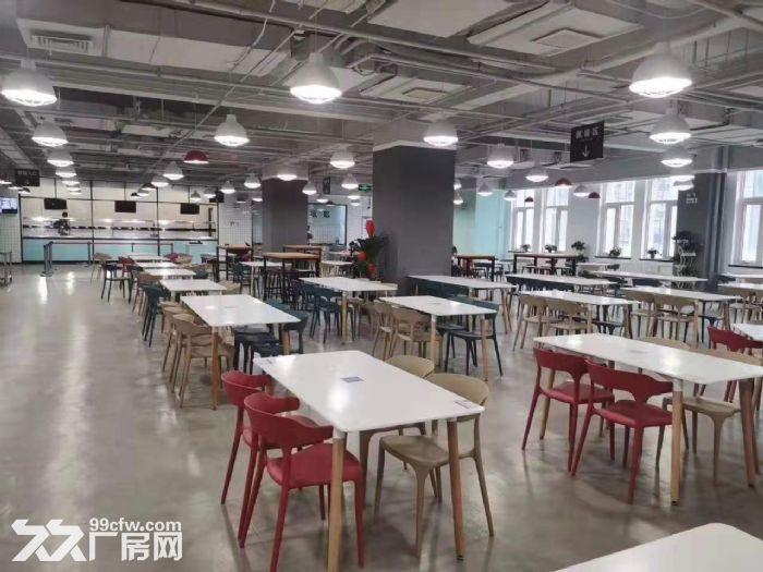 栖霞南京国家级经济技术开发区品牌工业产业园495−−6108平标准独栋单多层厂房-图(6)