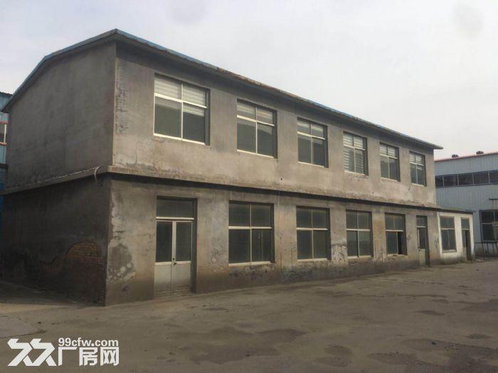 厂房出租,办公楼、仓库,水电齐,可安装设备-图(6)
