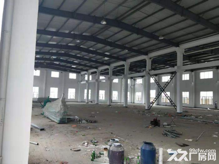 吴江开发区独门独院多层19000平米,层高8米-图(1)