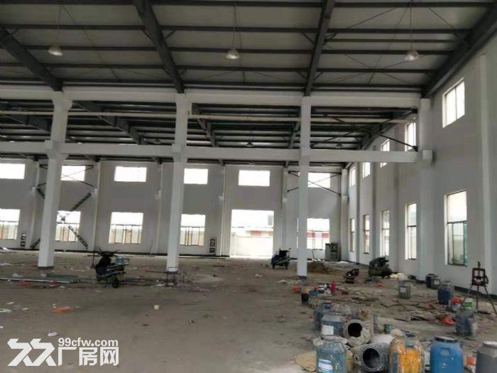 吴江开发区独门独院多层19000平米,层高8米-图(2)
