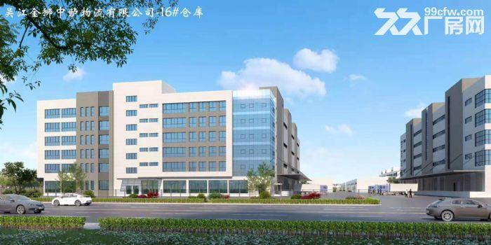 吴江开发区独门独院多层19000平米,层高8米-图(4)