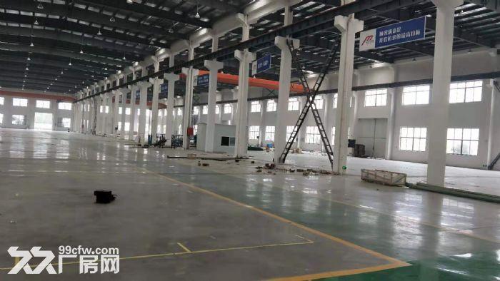 吴江开发区城南8200平米层高7米配电1000KV-图(1)