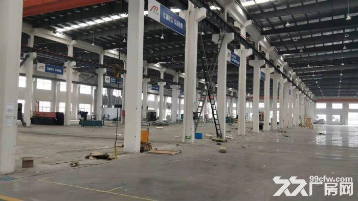 吴江开发区城南8200平米层高7米配电1000KV-图(2)