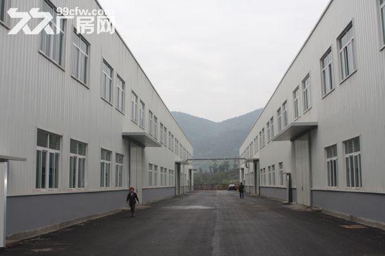 城南独栋3200平厂房出租-图(2)