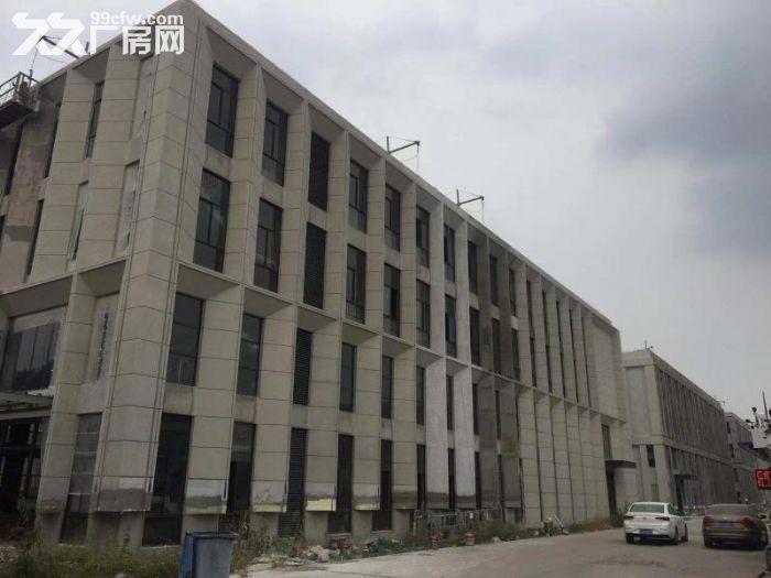 出售首层8.1M三层到五层标准厂房面积多选-图(4)