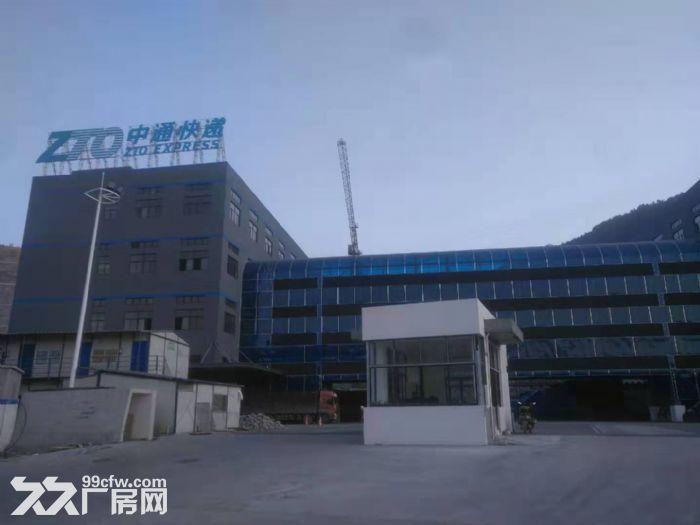 出租鹿城区藤桥中通云仓多处厂房-图(2)