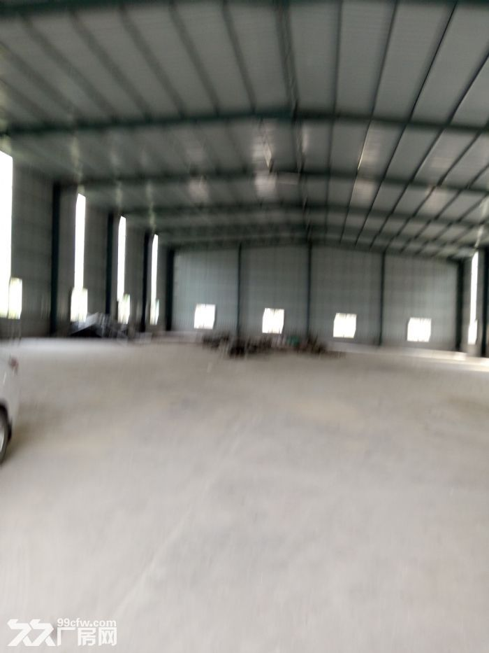 集美灌口钢结构厂房1300平出租-图(2)