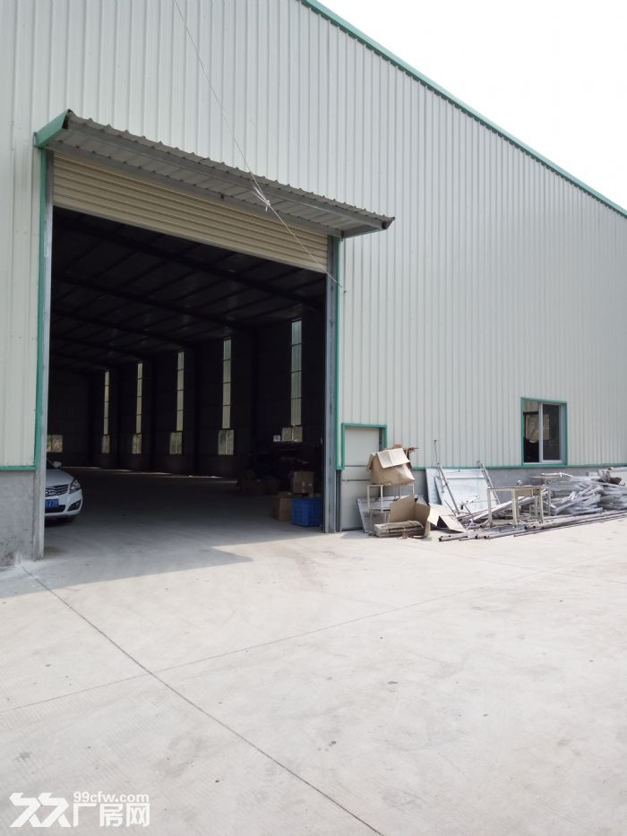 集美灌口钢结构厂房1300平出租-图(3)