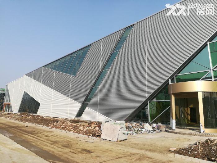 新区独栋机械厂房5300平出租-图(1)