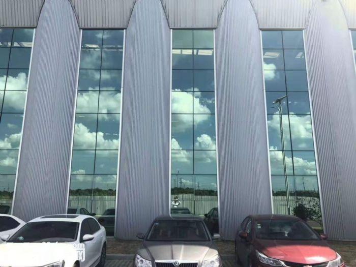 新区独栋机械厂房5300平出租-图(2)