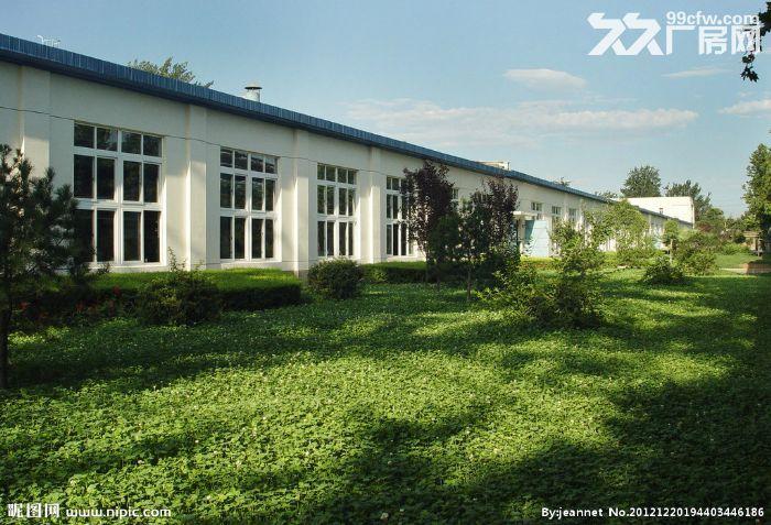 20亩产权土地及厂房转让-图(1)