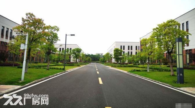 武汉市独栋厂房出售分栋50年产权-图(2)